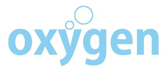 Oxygen Content Logo